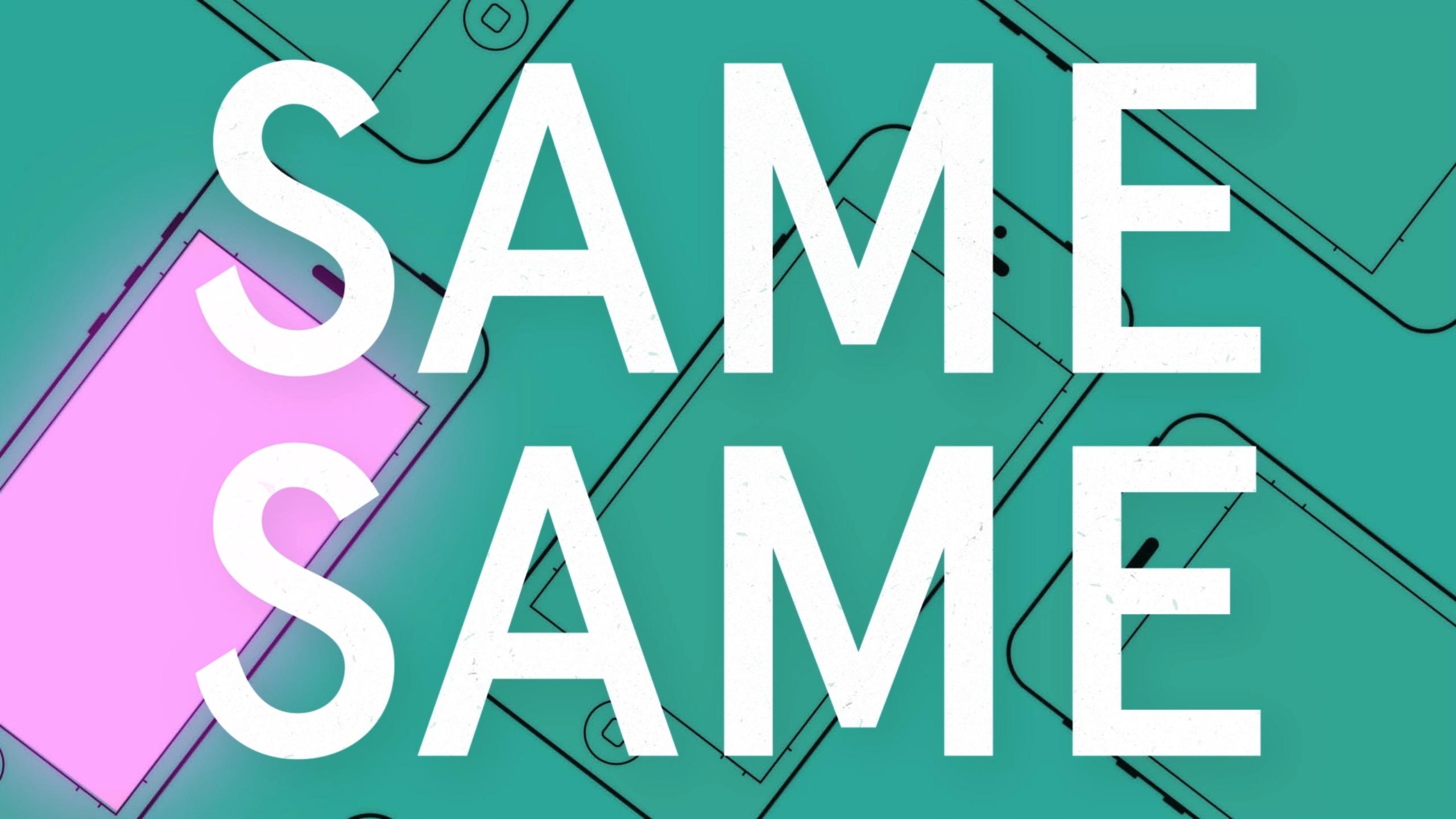 e8d708738d2e Home - Same Same Web Series